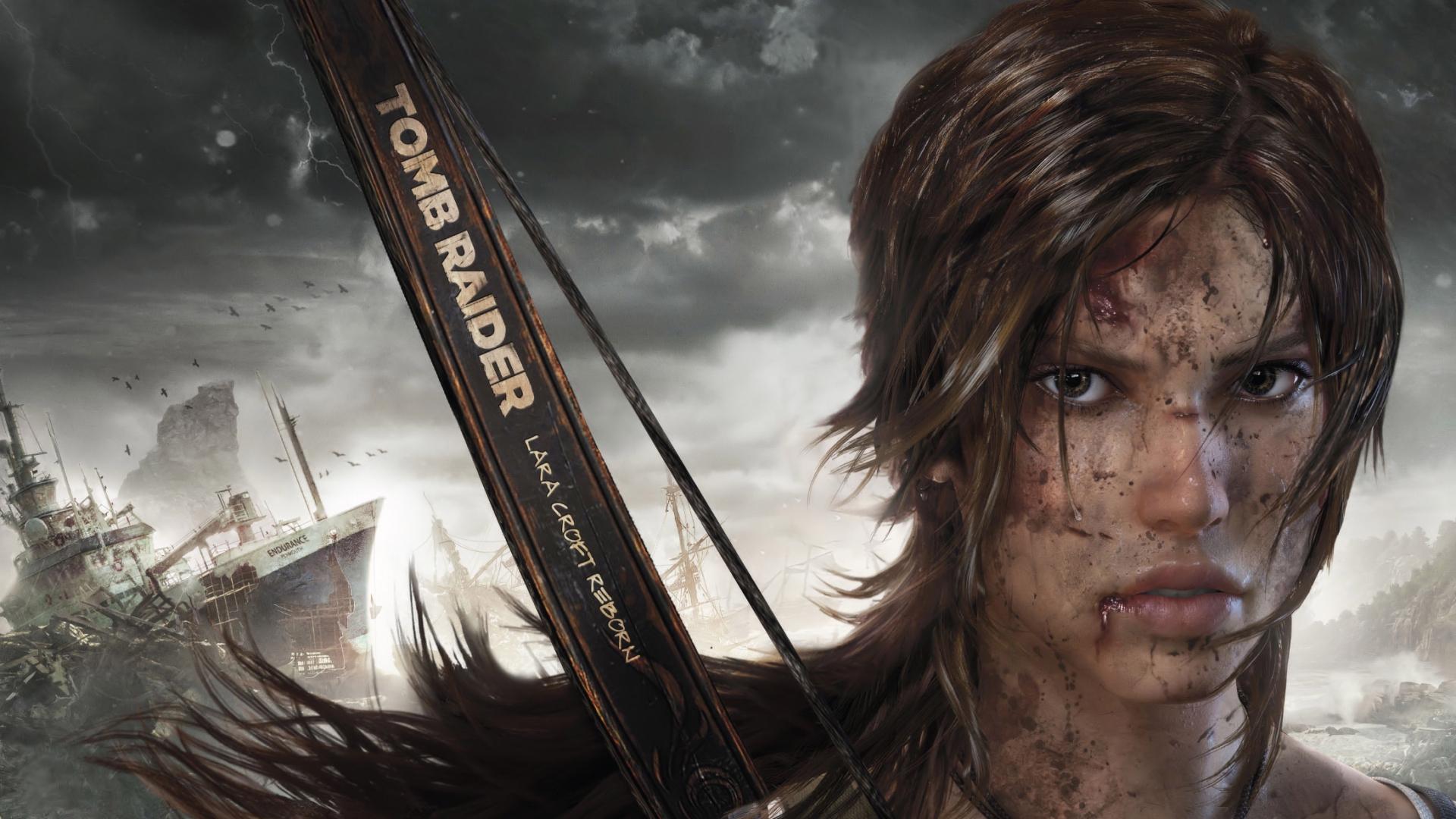 Tomb Raider presto su Mac