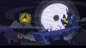 Bad Piggies si aggiorna per Halloween. Android, iOS e Mac
