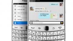Viber per BlackBerry si aggiorna e migliora l'esperienza utente