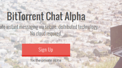 BitTorrent annuncia Chat Alpha, la chat che pensa alla privacy