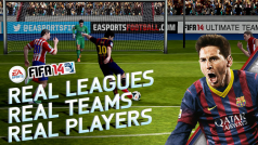 FIFA 14 per iPhone, iPad e Android: guida ai comandi