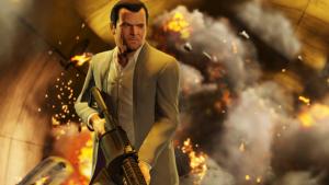 GTA Online e i problemi ai server. Rockstar chiede aiuto agli utenti