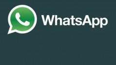 WhatsApp per iOS 7 si avvicina. Nuovo design flat e editor di foto