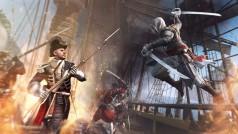 Assassin's Creed IV Black Flag: il primo DLC a partire da oggi