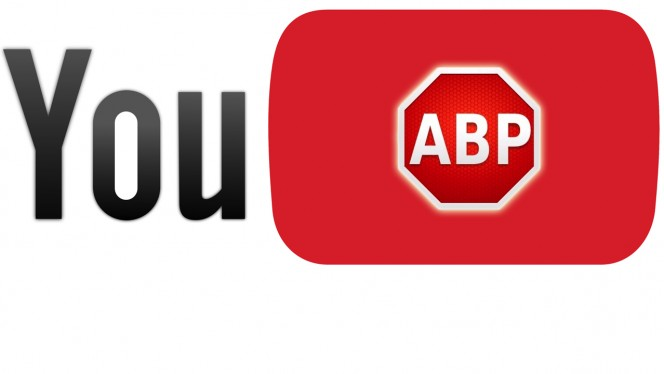 Ripulisci l'interfaccia di YouTube con ADBlock Plus