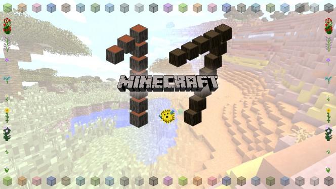 Nuovi blocchi in Minecraft 1.7: pesci, fiori, alberi e molto altro!