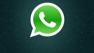 WhatsApp per iOS 7 arriva già questa settimana?
