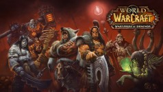 World of Warcraft Warlords of Draenor: il passato ti porterà fino al livello 100
