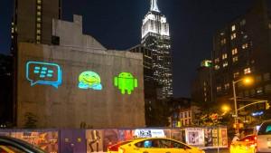 BBM cresce: presto sarà preinstallato su alcuni modelli di Android