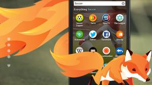 MWC 14: Firefox OS punta in alto e aggiunge app [Video]