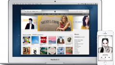 iTunes 11.1.3 disponibile per Windows e Mac