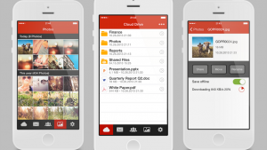MEGA per iOS sbarca sull'AppStore
