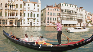 Tra le calli di Venezia con Street View