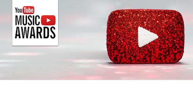 YouTube Music Awards assegnati i premi: Eminem è il miglior artista dell'anno