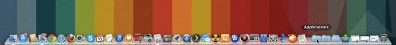 Coloque os seus programas favoritos no Dock do Mac OSX