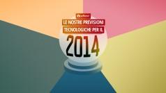 2014: le nostre previsioni sul mondo del software