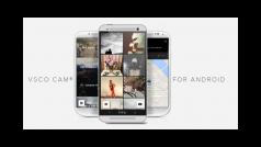 VSCO Cam arriva su Android!