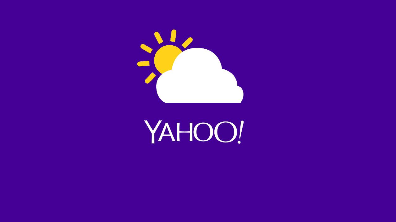 Yahoo! Meteo arriva su iPad