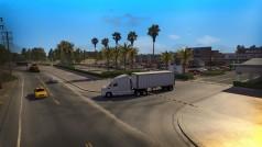 American Truck Simulator: nuove immagini disponibili