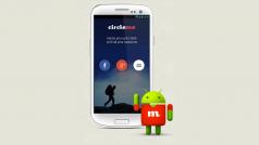 CircleMe sbarca su Android!