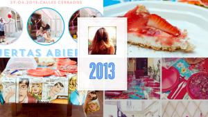 Facebook Year in Review: il tuo 2013, e quello del mondo