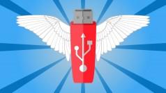 15 idee per resuscitare con dei software le memorie USB che ti avanzano