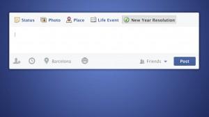 I miei buoni propositi per il 2014 su Facebook, Twitter e altri social network