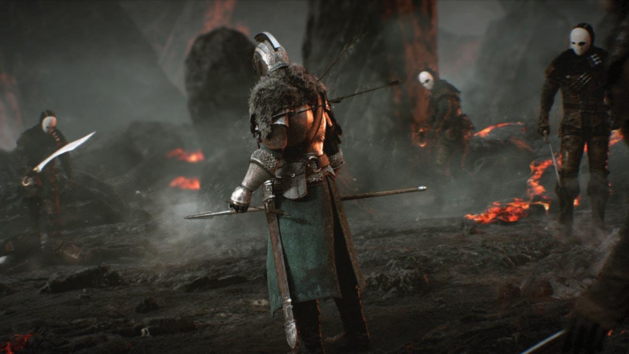 Dark Souls II: pubblicata la lista completa degli obiettivi