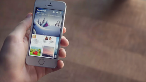 Facebook Paper disponibile per il download, per ora solo negli USA