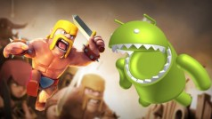 Alternative a Clash of Clans per Android