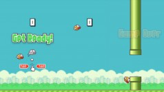 Flappy Bird, il gioco mania per Android e iOS, è in arrivo su Windows Phone