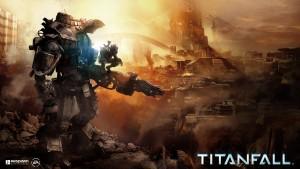 Titanfall disponibile da oggi per PC e Xbox One