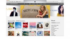 iTunes 11.1.5 disponibile per il download