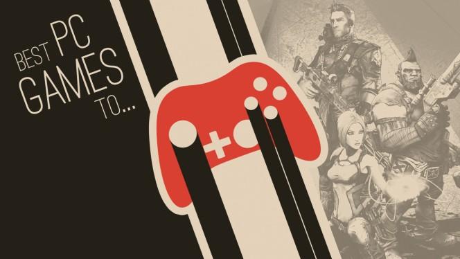 I migliori giochi per PC per eliminare lo stress