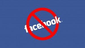 Oggi è la Giornata Mondiale senza Facebook. Sai resistere alla tentazione?