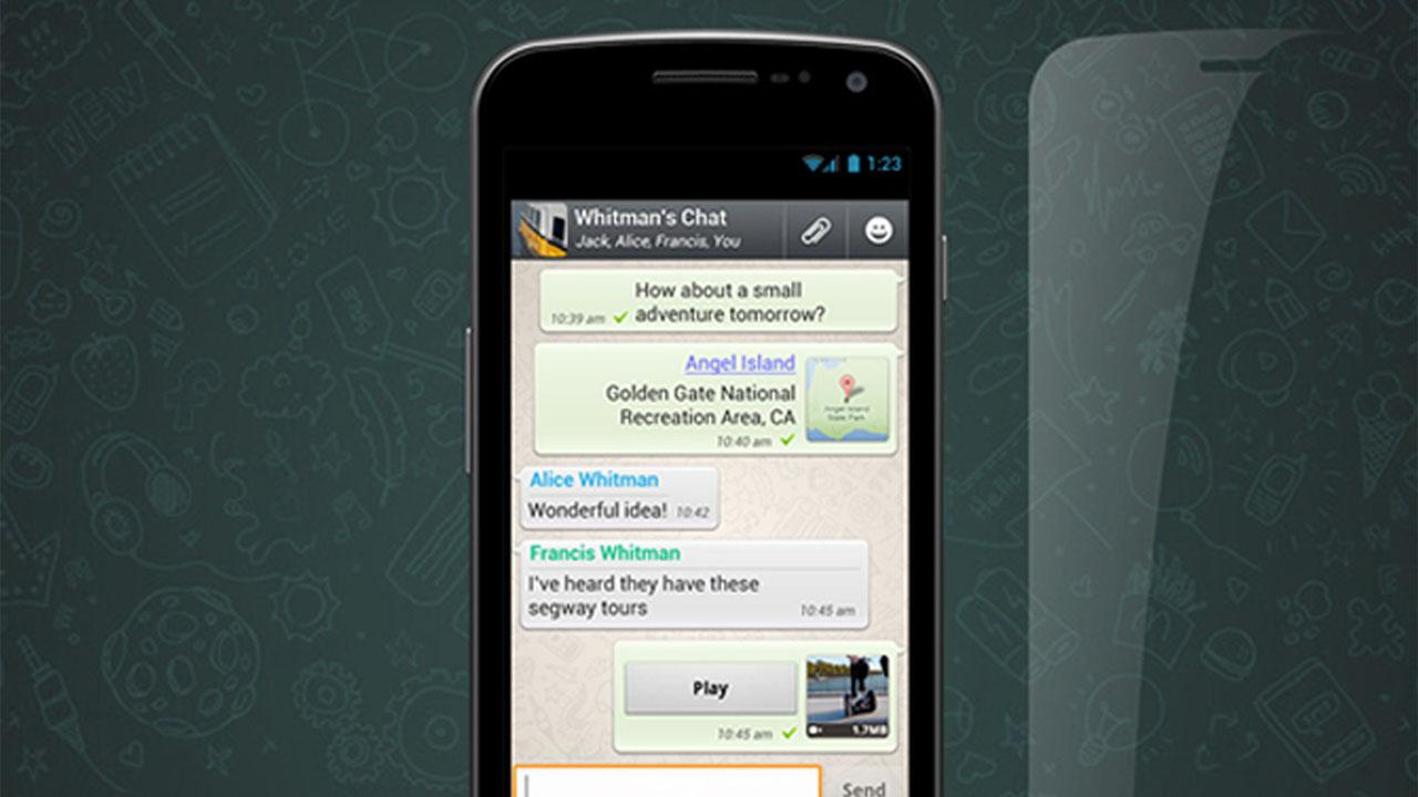 WhatsRemote: per usare Whatsapp dal tuo browser