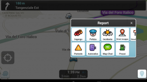 Update di Waze per Android: ora integrato con il calendario