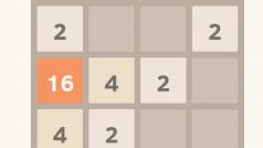 2048: il nuovo gioco tormentone è made in Italy