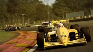 F1 2014: presto l'annuncio