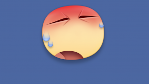 Di cattivo umore? Potrebbe essere colpa dei tuoi amici di Facebook