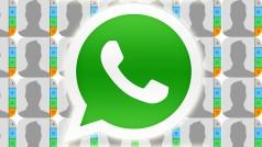 WhatsApp: come eliminare i contatti duplicati in iOS