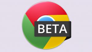 Update di Chrome Beta: ora con supporto a Chromecast