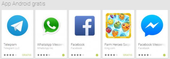 telegram google play