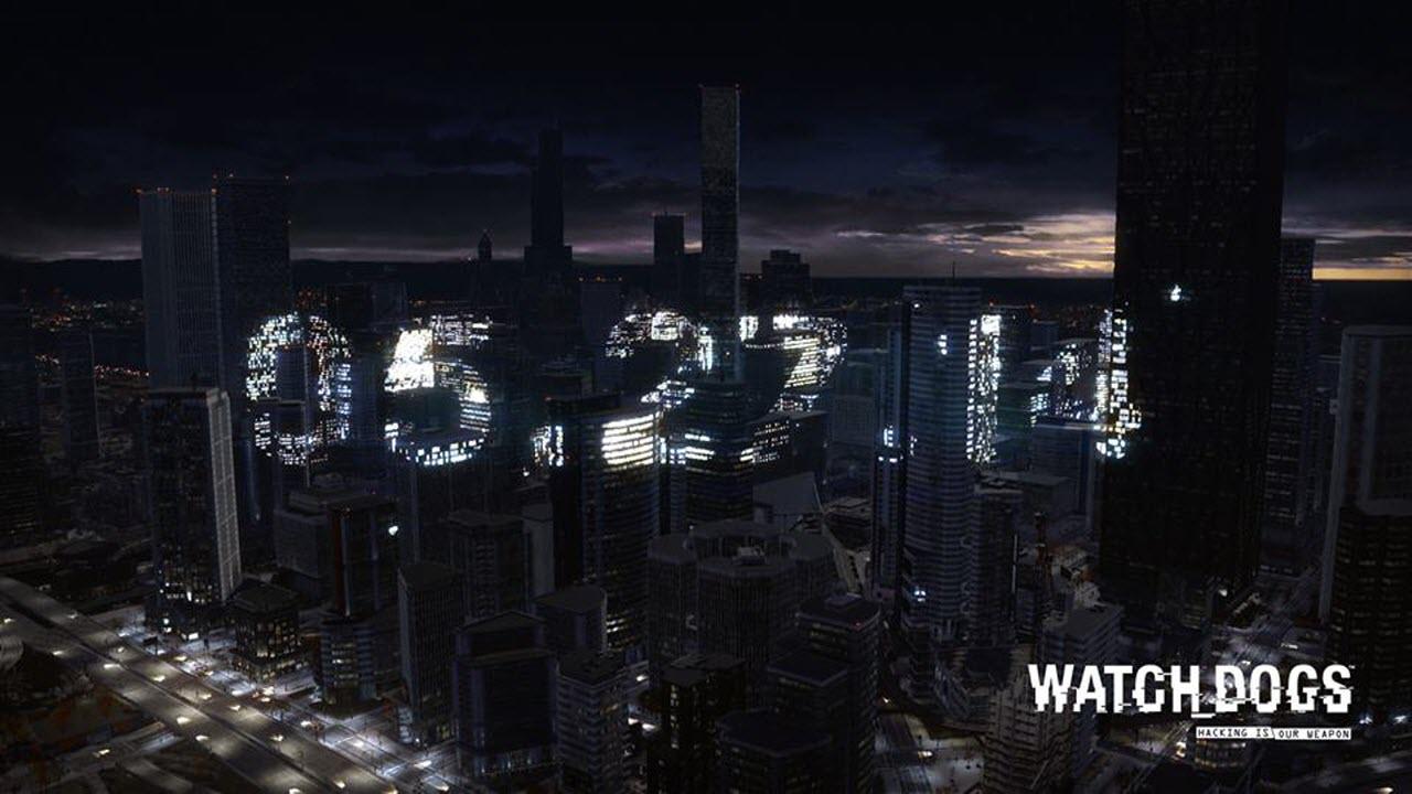 Watch Dogs uscirà il 27 maggio per PC, PlayStation e Xbox