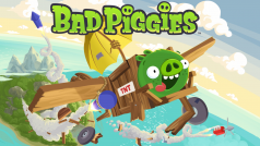 Bad Piggies sbarca su Windows Phone