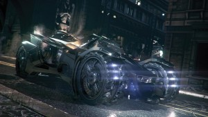 Nuovi screenshot di Batman: Arkham Knight