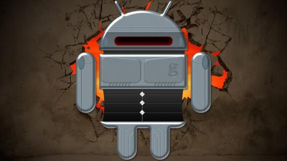 proteggere android contro le spie