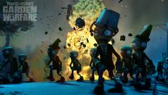 Plants vs Zombies: Garden Warfare arriva su PC a giugno