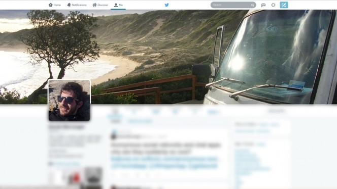 Il tuo nuovo profilo Twitter: 3 consigli per un look da star