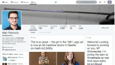 Twitter lancia una nuova interfaccia. In stile Facebook